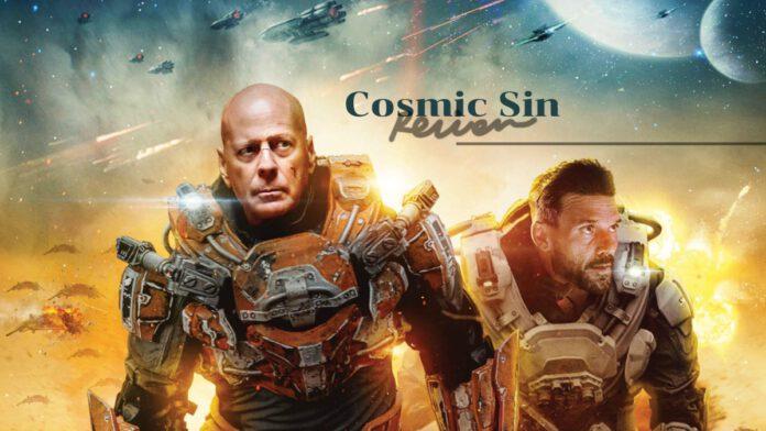 [รีวิว] Cosmic Sin ภารกิจคนอึด ฝ่าสงครามดวงดาว